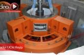 Hidrocentrala Manyas, un nou succes al companiei UCM Reşiţa consemnat în Turcia