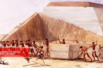 Misterul egiptean, ce dăinuie de mii de ani, dezlegat !