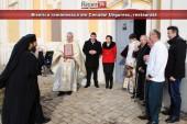 Biserica românească din Cenadul Unguresc, restaurată