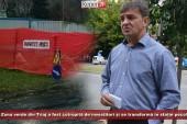 Stepanescu, tras la răspundere! Zona verde din Triaj a fost cotropită de investitori și se transformă în stație peco!