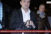 Stepanescu a recunoscut că a luat mită! Primarul a fost reținut pentru 24 de ore!
