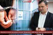 UPDATE: Rămâne în arest sau pleacă acasă? Stepanescu află astăzi decizia judecătorilor!