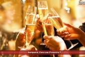 Șampanie, Cava sau Prosecco ?