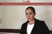 În lacrimi! Antonia Șandru, frumusețea care l-a băgat în bucluc pe Stepanescu!