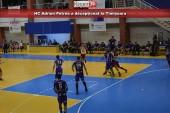 HC Adrian Petrea a decepționat la Timișoara