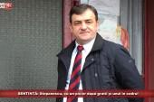 SENTINȚĂ: trei ani cu executare pentru Mihai Stepanescu!