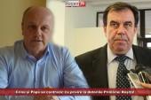 Crina și Popa se contrazic cu privire la datoriile Primăriei Reșița!