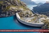 Ipocriți! Elvețienii exploatează la maximum potențialul lor hidroenergetic și plătesc să ne vadă re-sălbăticiți!