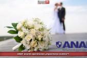 """ANAF anunță operațiunea """"impozitarea nunților""""! Mirii trebuie să declare raporturile economice cu fotograful, formația și restaurantul unde are loc evenimentul!"""