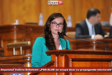 """Deputatul Schelean spune că primarul Miclău chiar poate! """"PSD-ALDE se ocupă doar cu propaganda electorală"""""""