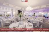 Rogge Ballroom Reșița: rafinament și stil, într-un decor de vis!