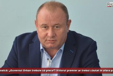 """Deputatul Ion Mocioalcă este convins: """"Guvernul Orban trebuie să plece""""! Viitorul premier, căutat în afara partidului!"""
