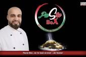 (P) Pasta Box…nu te lasă să mori …de foame!