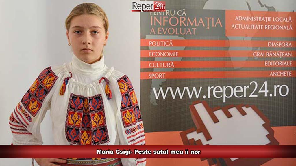 Maria Csigi