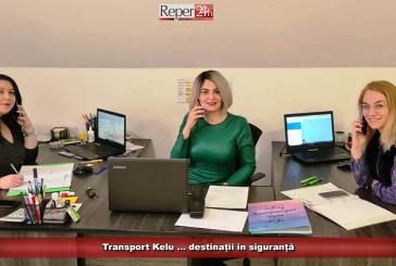 Transport Kelu…destinații în siguranță