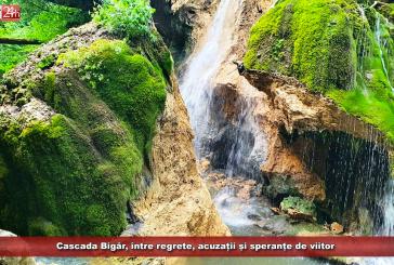 Cascada Bigăr, între regrete, acuzații și speranțe de viitor