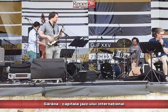 Gărâna – capitala jazz-ului internațional