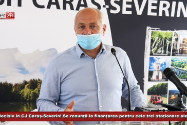 Vot decisiv în CJ Caraș-Severin! Se renunță la finanțarea pentru cele trei staționare ale SJUR
