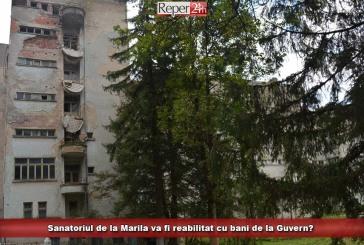 Sanatoriul de la Marila va fi reabilitat cu bani de la Guvern?